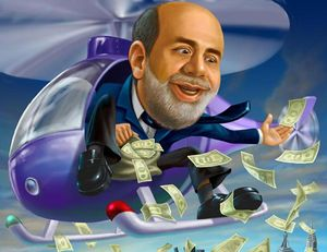Ben Bernanke - 4chon Wiki.