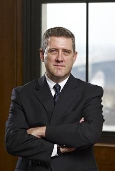 James Bullard
